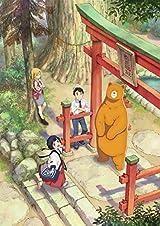 「くまみこ」BD-BOX全2巻予約受付中。特典に新作OVAやイベント優先券