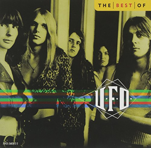 Ufo - The Best Of: Ufo - Zortam Music