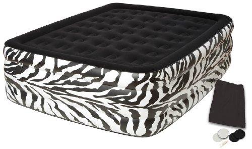 Zebra Bed In A Bag front-224519