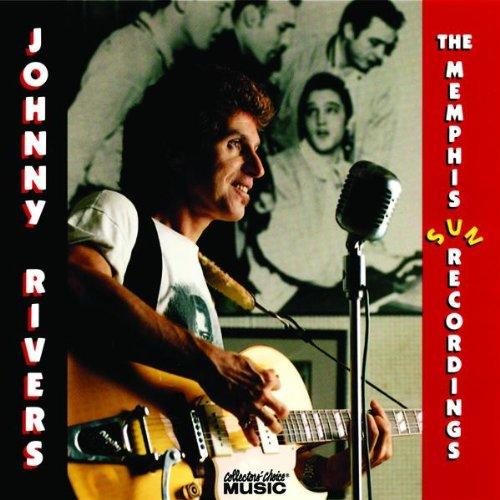 Johnny Rivers - Memphis Sun Recordings - Zortam Music