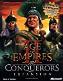 Mark H. Walker Age of Empires II: The Conqueror's Expansion - Inside Moves (Bpg Other)