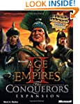 Age of Empires II: The Conqueror's Ex...