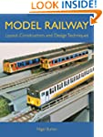 MODEL RAILWAY LAYOUT, DESIGN AND CONS...