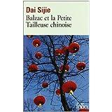 Balzac et la Petite Tailleuse chinoisepar Dai Sijie