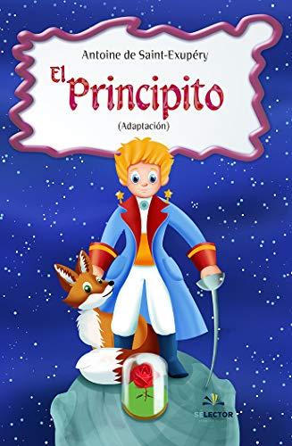 Principito, El  [Antoine De Saint Exupery] (Tapa Blanda)