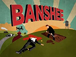 Banshee: Season 1 [HD]