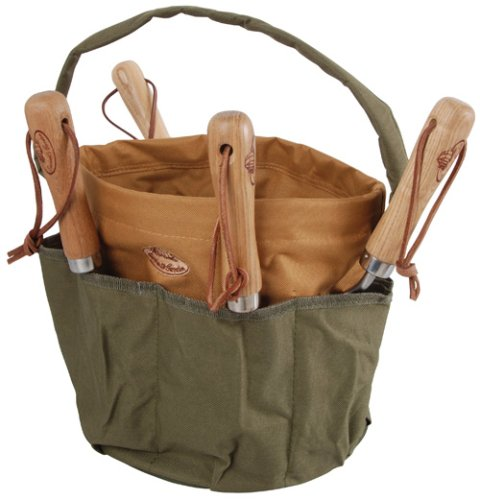 Garden Tool Bag - Tools Not Included