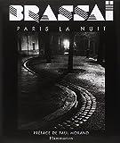 echange, troc Gilberte Brassaï - Paris la Nuit (5e édition)