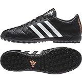 adidas(アディダス) サッカー ターフ パティーク11クエストラ TF メンズ コアブラック/ランニングホワイト B40460 BLK