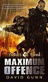 Death's Head: Maximum Offence (Death's Head 2): (Death's Head Book 2)