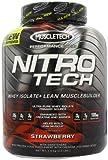 Muscletech Nitro Tech Hardcore Pro Series Strawberry 1.8kg