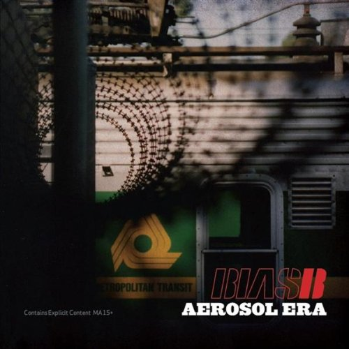 Bias B-Aerosol Era-CD-FLAC-2009-FORSAKEN Download