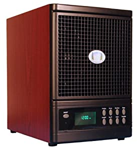Rocky mountain whole house office air for Office air purifier amazon