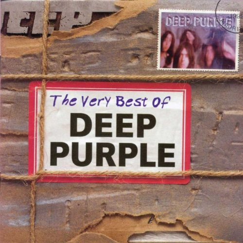 Deep Purple Foto 1