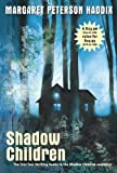 Margaret Peterson Haddix Shadow Children (Boxed Set): Among the Hidden; Among the Impostors; Among the Betrayed; Among the Barons