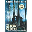 Shadow Children Boxed Set: Among the Hidden, Among the Impostors, Among the Betrayed, and Among the Barons