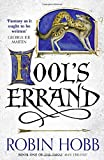 Robin Hobb Fool's Errand (The Tawny Man Trilogy, Book 1)