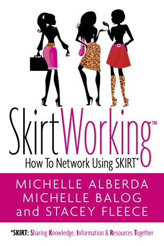 SKIRTworking: How to Network Using SKIRT