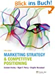 Marketing Strategy and Competitive Po...