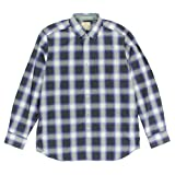 Tommy Bahama Men's Colburn Plaid Long-Sleeve Button front Shirt