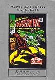 Marvel Masterworks: Daredevil - Volume 4