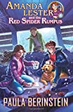 img - for Amanda Lester and the Red Spider Rumpus (Amanda Lester, Detective) (Volume 5) book / textbook / text book