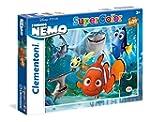Clementoni 24737.0 - 2 x 20 T Nemo, K...
