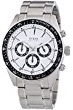 Guess Men's Quartz Watch W16580G1 W16580G1 with Metal Strap