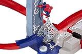 Hot Wheels Marvel The Amazing Spider-Man 2 Speed Circuit Showdown Track Set