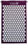 Halsa HM001P Acupressure Mat, Purple