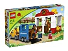 LEGO: Duplo: Horse Stables
