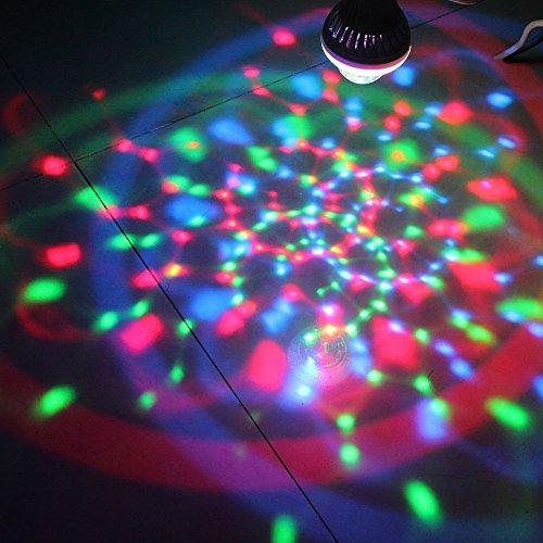 Ascension-3-Watt-2-in-1-Rotating-Disco-RGB-LED-Bulb-(White)