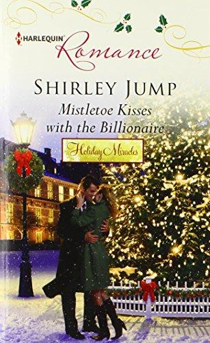 Image of Mistletoe Kisses with the Billionaire