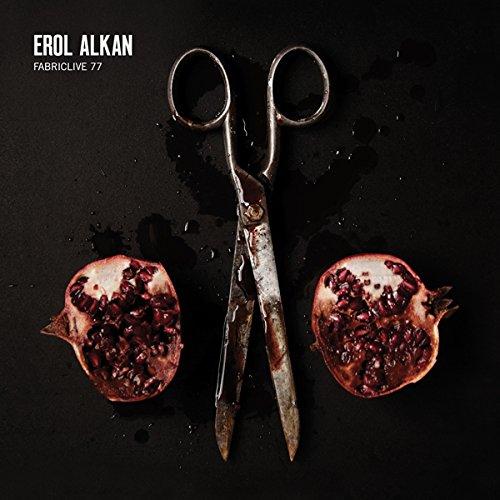 VA-Fabriclive 77 Erol Alkan-(fabric154)-CD-FLAC-2014-iHFLAC