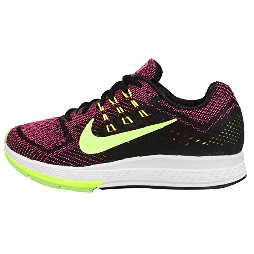 on sale d5f0e 6055e Nike Womens Air Zoom Structure 18 Running Shoes