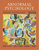 img - for Abnormal Psychology with MindMAP Plus CD-ROM and PowerWeb book / textbook / text book