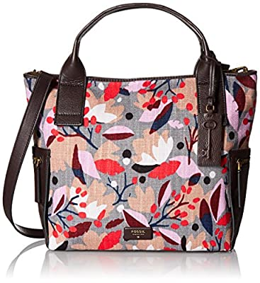 Fossil Emerson Satchel Bag