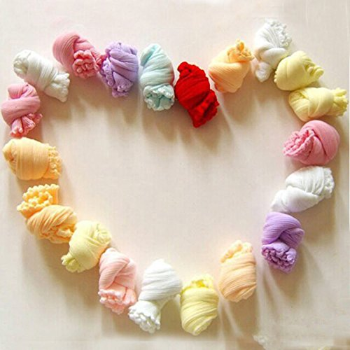 happu-store-Lovely-5-Pair-Newborn-Baby-Soft-Socks-Mixed-Color