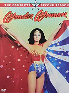 Wonder Woman: Season 2