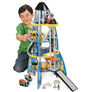Rocket toys for toddlers
