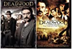 Deadwood Complete Seasons 1 & 2 (1-2)...