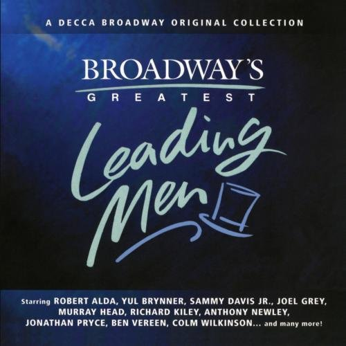 Various - The Leading Man - Zortam Music