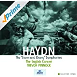 """Haydn: The """"Sturm & Drang"""" Symphonies (6 CDs)"""