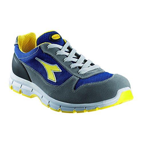 scarpa-antinfortunistica-diadora-mod-run-textile-s1p-grigio-blu-nr-42