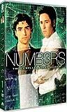 Image de Numbers : L'intégrale saison 1 - Coffret 4 DVD