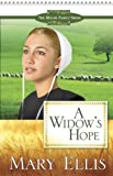 A Widow's Hope (The Miller Family Series Book 1)