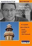 echange, troc Udo Gollub - Sprachenlernen24.de Persisch (Farsi)-Express-Sprachkurs CD-ROM für Windows/Linux/Mac OS X + MP3-Audio-CD für Computer/MP3-Pla