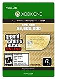 GTA V Whale Shark Cash Card - Xbox One [Digital Code]