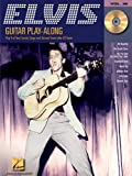 Elvis Presley: Guitar Play-Along Volume 26 (Guitar Playalong) (0634079239) by Presley, Elvis