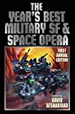 The Year's Best Military SF and Space Opera (BAEN)